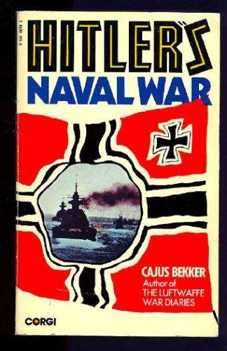 9780890837597: Hitlers Naval War