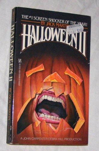 9780890838648: Halloween II
