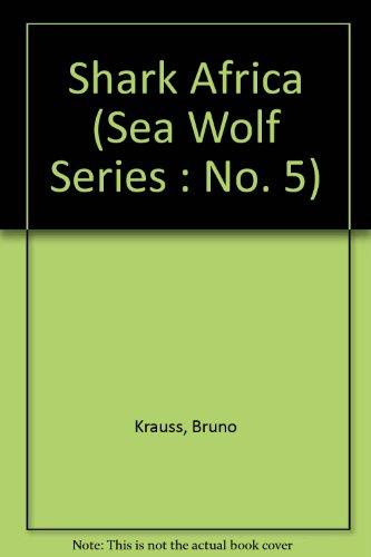 Shark Africa: Bruno Krauss