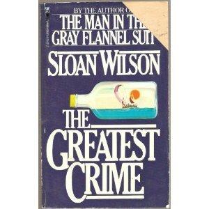 9780890838884: Greatest Crime