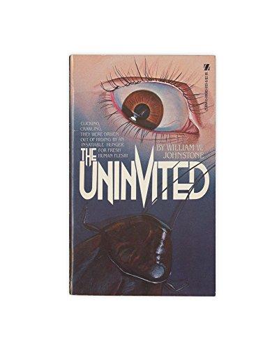 9780890839331: The Uninvited