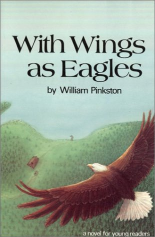 9780890842317: With Wings as Eagles: A Novel for Young Readers