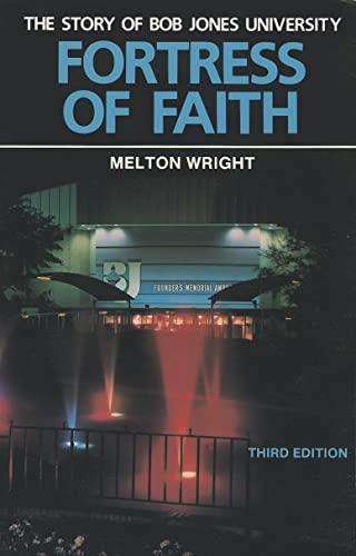 9780890842522: Fortress of Faith