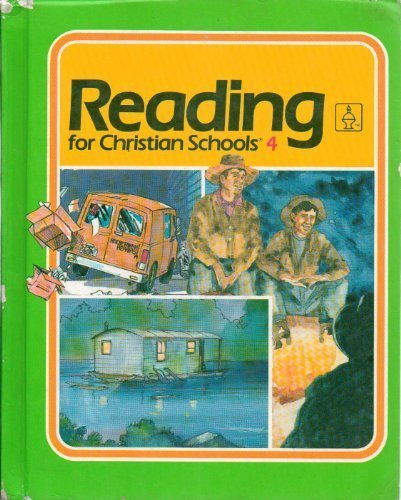 9780890842645: 4: Reading for Christian Schools