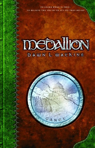 Medallion (0890842825) by Dawn L. Watkins