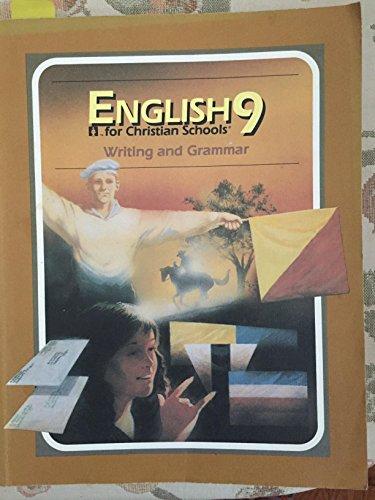 9780890842836: ENGLISH 9 (P)