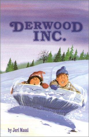 Derwood Inc. (Peabody Adventure Series #1): Jeri Massi