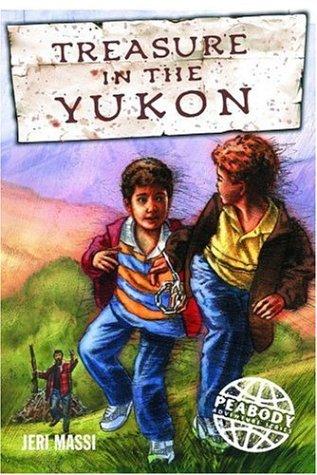9780890843659: Treasure in the Yukon (Peabody Adventure Series #3)