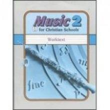 9780890843871: Music Student Worktext Grd 2
