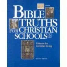 9780890844212: Bible Truths Level F: Patterns for Christian Living