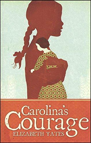 9780890844823: Carolina's Courage