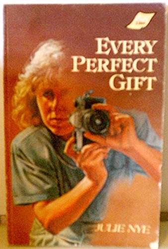 Every Perfect Gift: Julie Nye