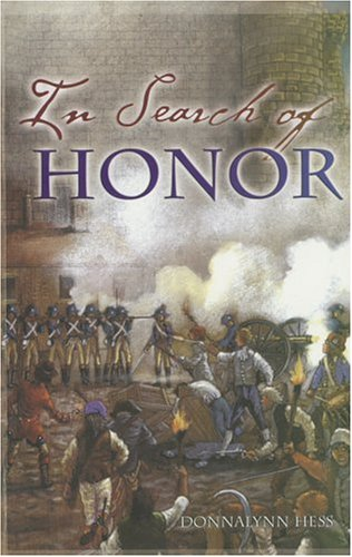 9780890845950: In Search of Honor (Light Line Series)