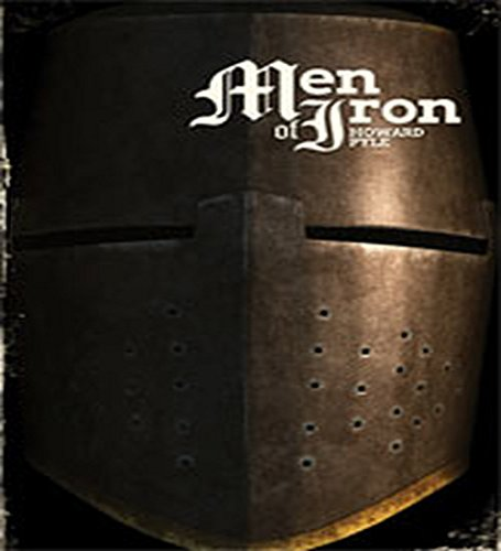 9780890846940: Men of Iron