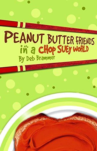 Peanut Butter Friends Grd 4-7 (Light Line) - Brammer, Deb