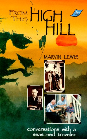 From This High Hill - Lewis, Marvin