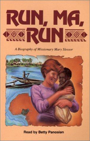 9780890849118: Run, Ma, Run: 2 cassettes