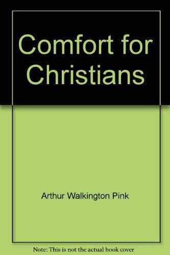 9780890860304: Comfort for Christians
