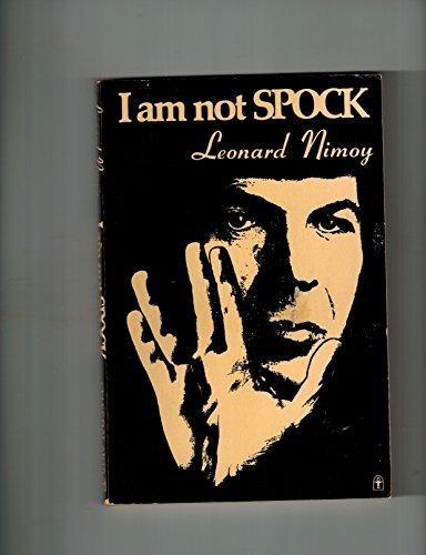 9780890871171: I am Not Spock