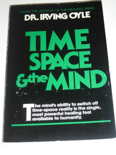 Time, Space and the Mind