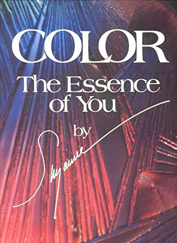 9780890871959: Color The Essence of You