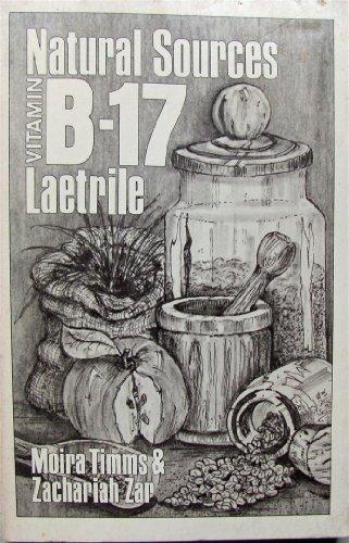 9780890872178: Natural Sources: Vitamin B17/Laetrile