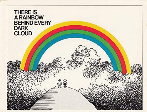 There Is a Rainbow Behind Every Dark: Center for Attitudinal