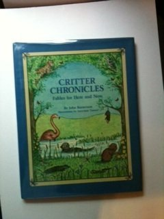 9780890872918: Critter Chronicles: Tales for Here and Now