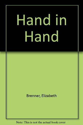 Hand in Hand: Elizabeth Brenner