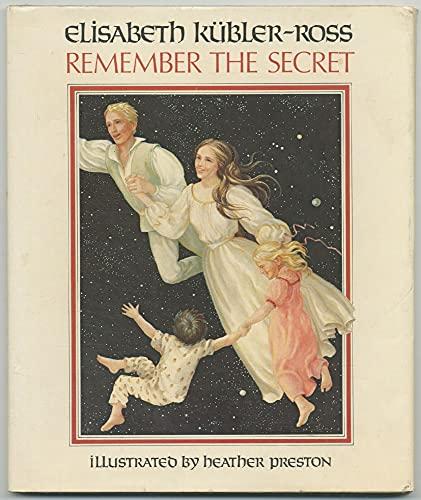 9780890873328: Remember The Secret