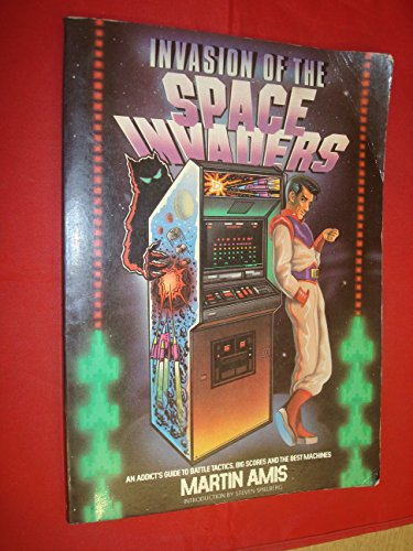 Invasion of the Space Invaders: Martin Amis