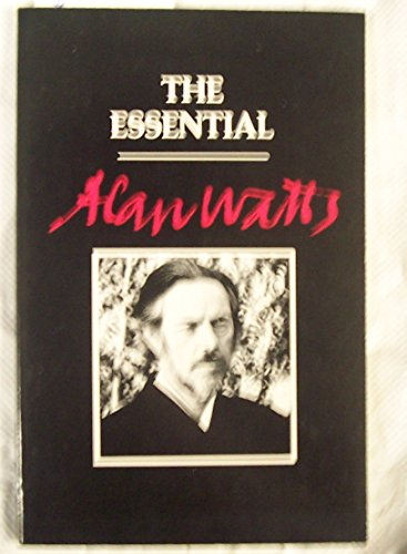 9780890874035: The Essential Alan Watts