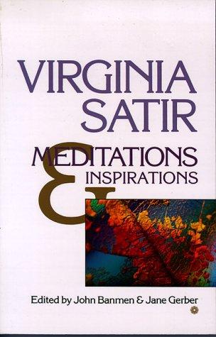 9780890874219: Meditations and Inspirations