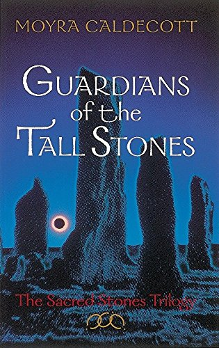 9780890874639: Guardians of the Tall Stones: The Sacred Stone Trilogy