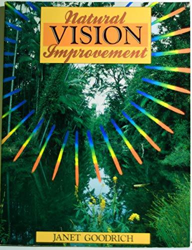 9780890874714: Natural Vision Improvement