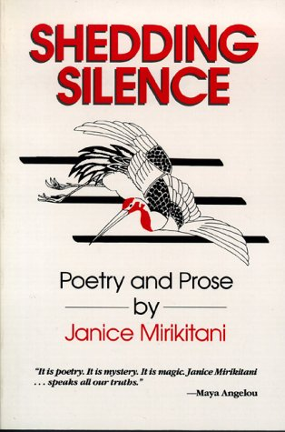 Shedding Silence (089087493X) by Mirikitani, Janice
