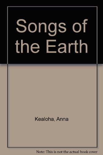 9780890875582: Songs of the Earth