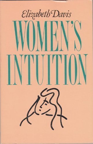 9780890875728: Women's Intuition