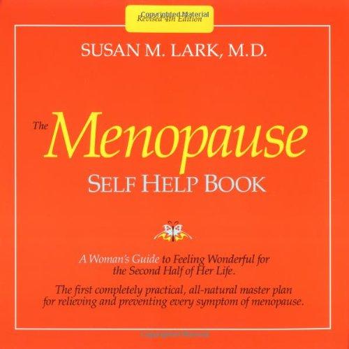 9780890875926: The Menopause Self Help Book