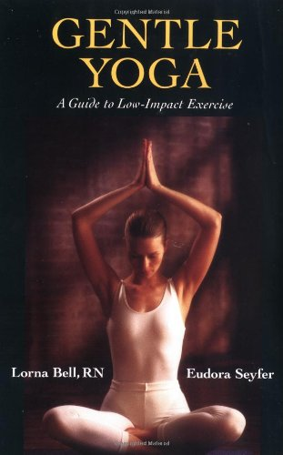 9780890876367: Gentle Yoga: A Guide to Low-Impact Exercise