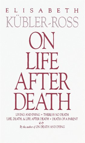 9780890876534: On Life After Death