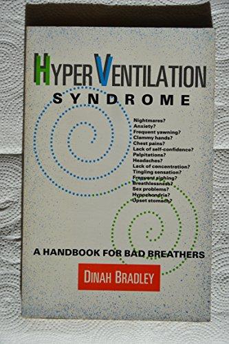 9780890876565: The Hyperventilation Syndrome