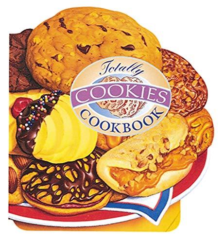 Totally Cookies Cookbook (Totally Cookbooks)