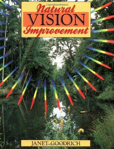 9780890878392: Natural Vision Improvement