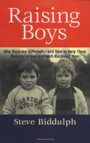9780890878538: Raising Boys: Why Boys Are Different - And How to Help Them Become Happy and Well-Balanced Men