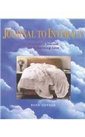 9780890878736: Journal to Intimacy: A Couples' Journal for Sustaining Love