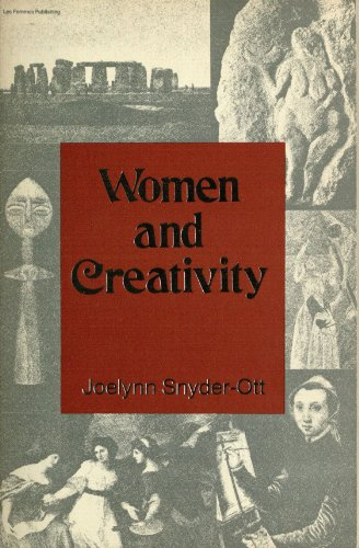 9780890879269: Title: Women and creativity