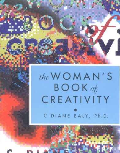 9780890879436: The Woman's Book of Creativity