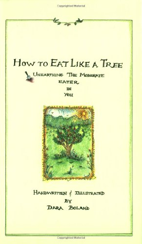 How to Eat Like a Tree Unearthing the Moderate Eater in You