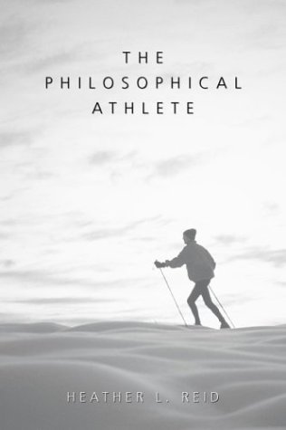 9780890894057: The Philosophical Athlete